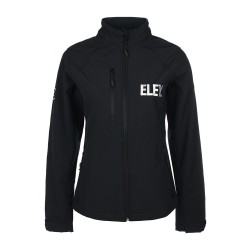 ELEY soft shell jacket
