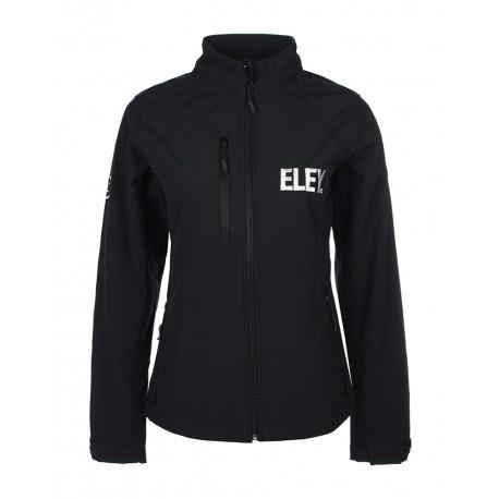 ELEY soft shell jacket