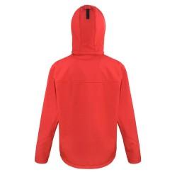 ELEY tech hooded jacket