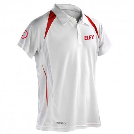 ELEY tech polo shirt