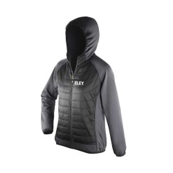 ELEY tech padded jacket