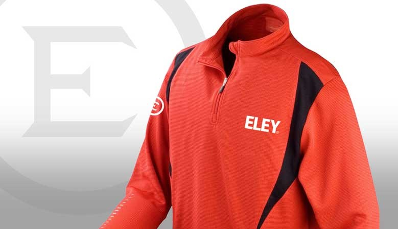 ELEY training top