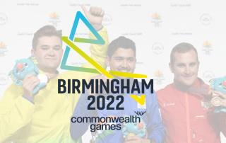 2022 Commonwealth Games_Birmingham