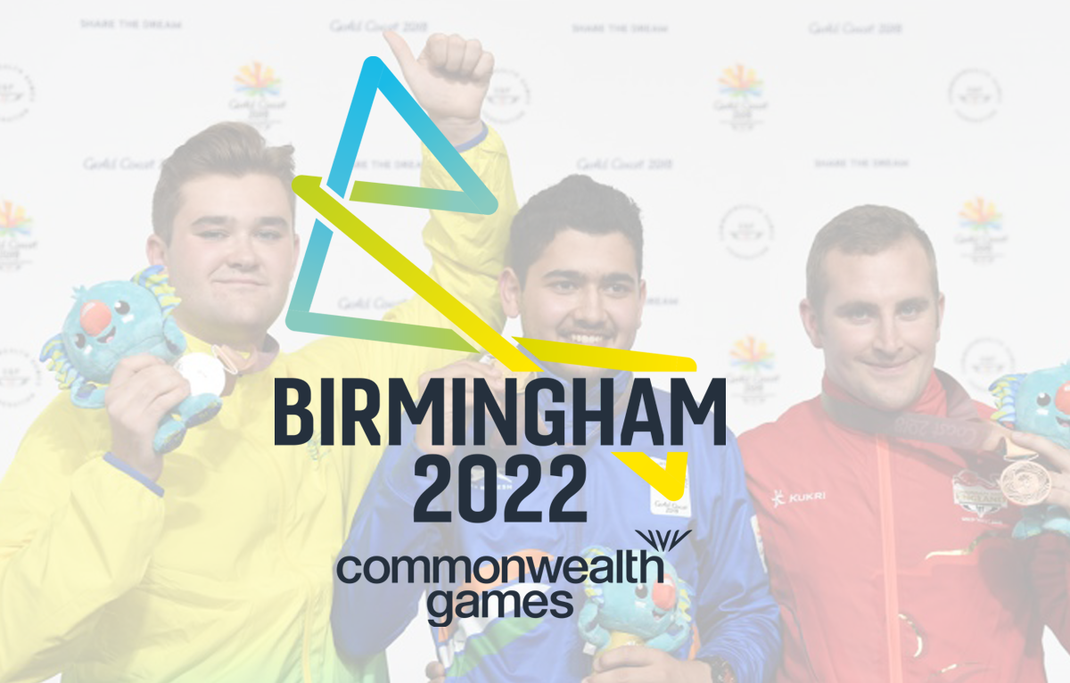 2022 Commonwealth Games_Birmingham