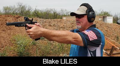 Blake Liles