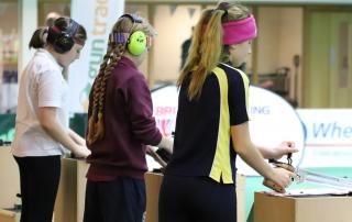 British Schools Pistol Championships