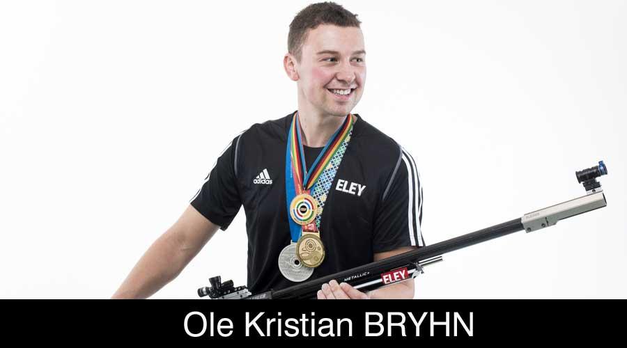 Ole Kristian Bryhn