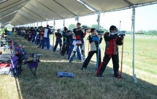 Growing small-bore shooting_CMP National Championships 2019