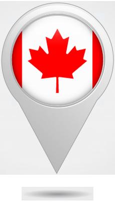 Canada ELEY customer test range