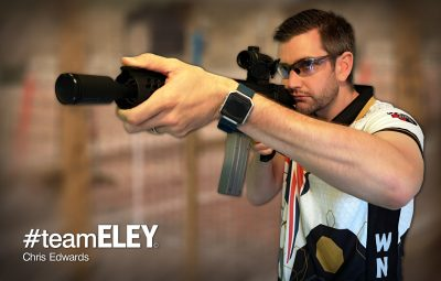 Chris Edwards on the practical shooting circuit