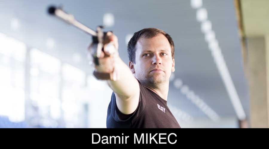 Damir Mikec