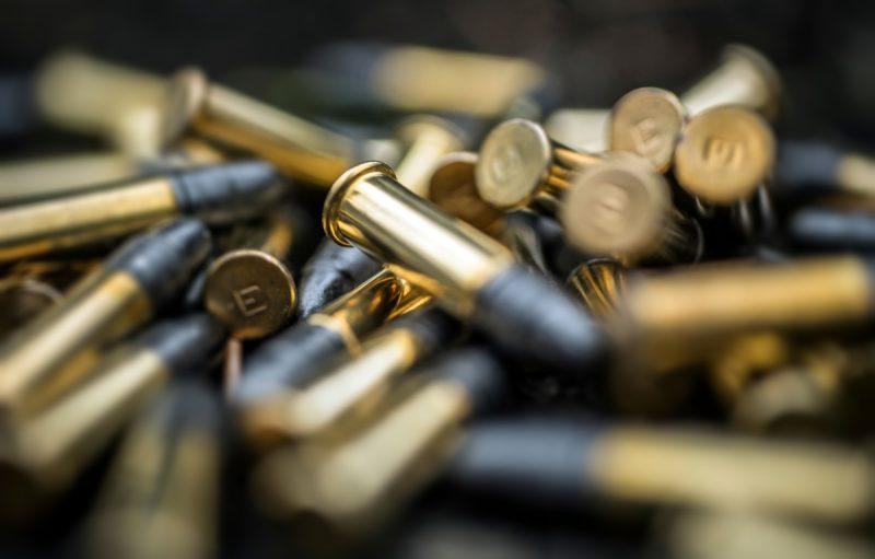 ELEY tenex ammo - 22LR lubricants