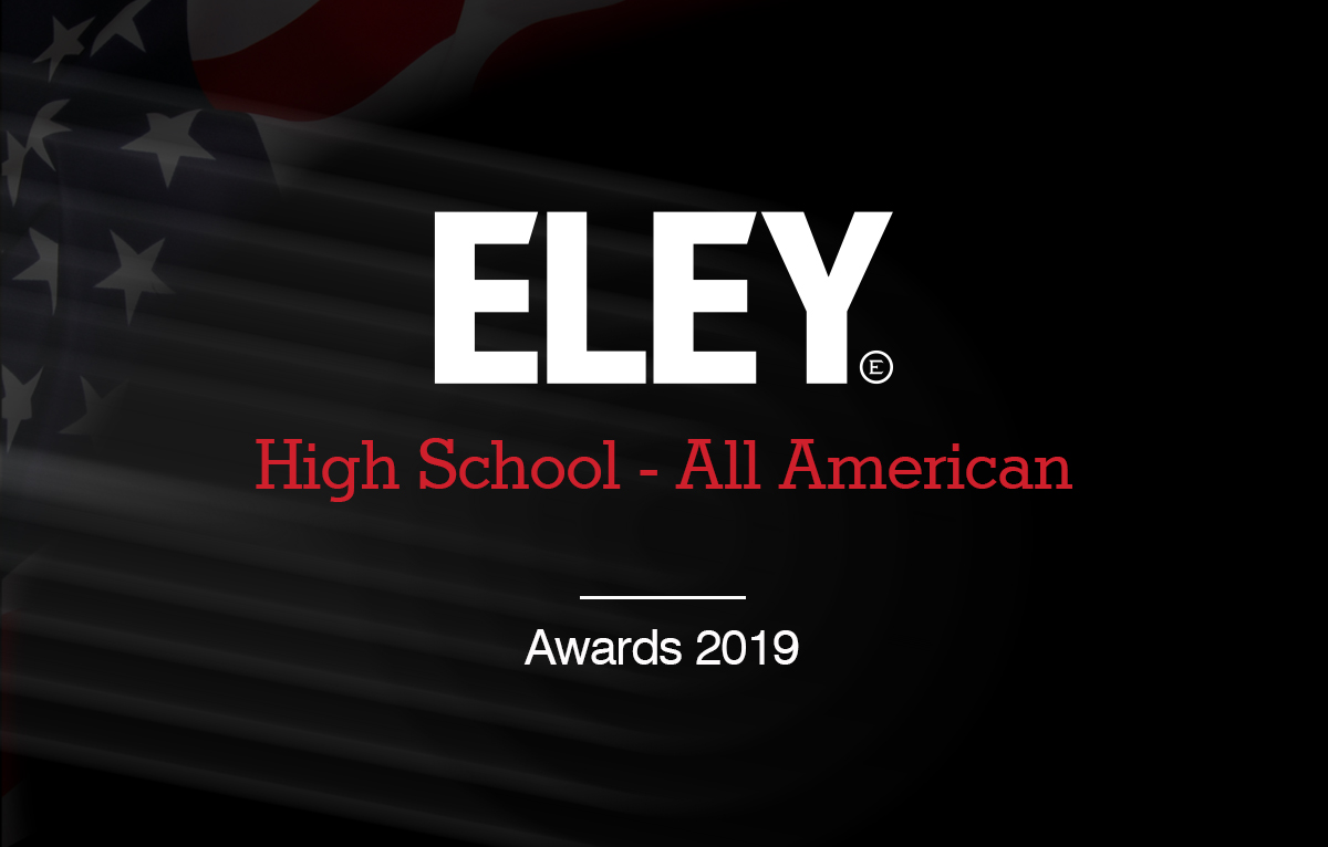 ELEY High School All American - where are they now?