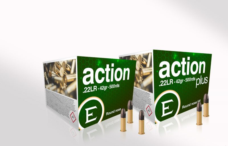 ELEY action bulk packs