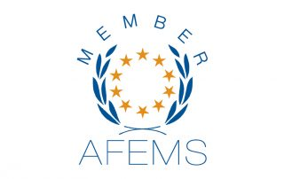 ELEY are members of the AFEMS
