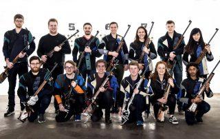 Edinburgh University Rifle Club