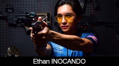 Ethan Inocando