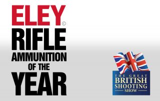 Rifle ammunition of the year - GBS awards