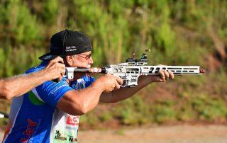 Kurt Grimes - Steel challenge shooter
