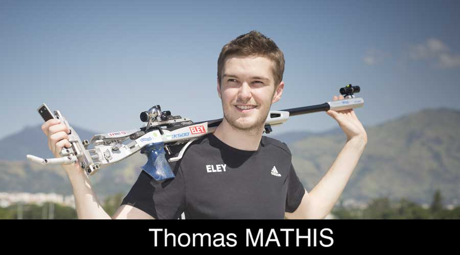 Thomas Mathis