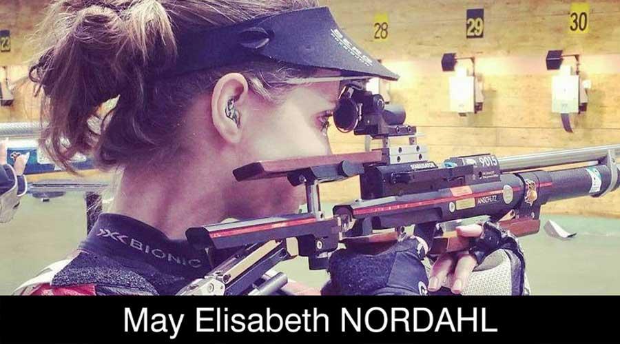 May Elisabeth Nordahl