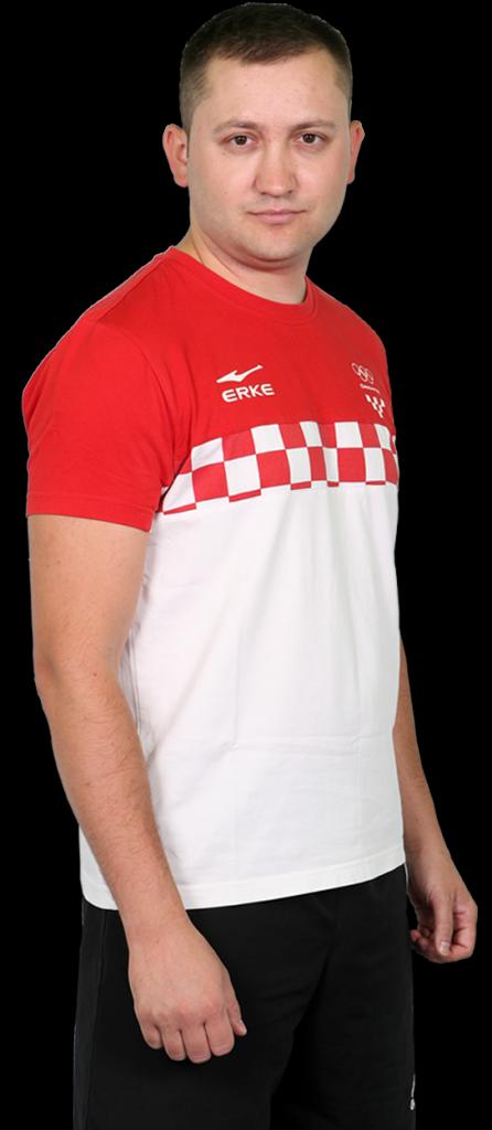 Petar Gorsa ELEY sponsored athlete