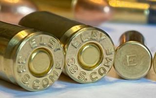 Rimfire v Centrefire ammo