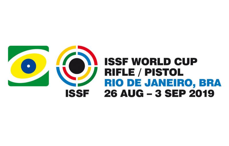 ISSF Rio World Cup