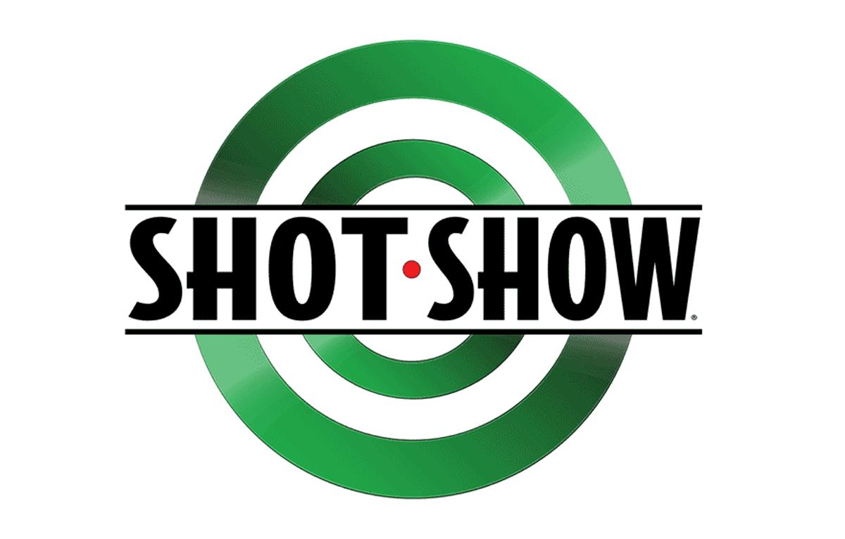 Shot Show 2020 logo