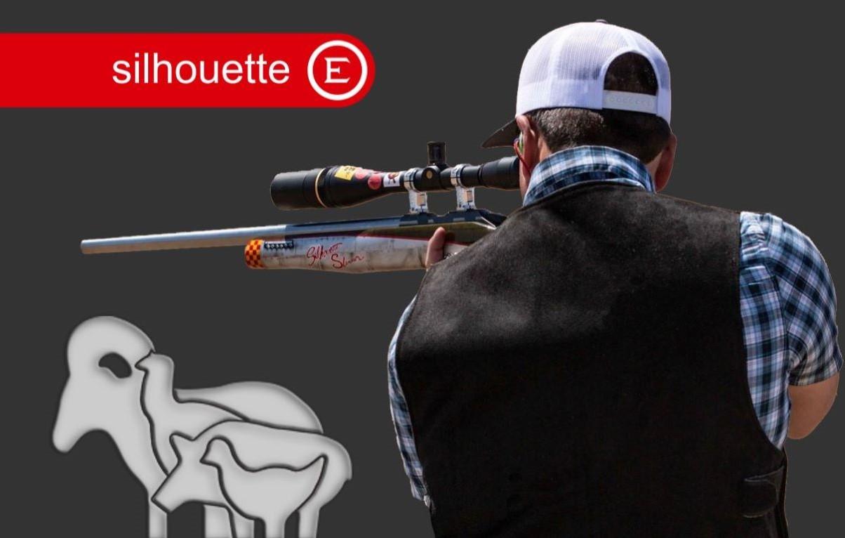 Silhouette Shooting - Erich Mietenkorte