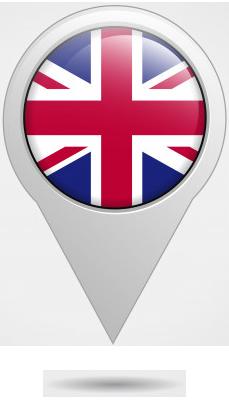 United Kingdom ELEY customer test range