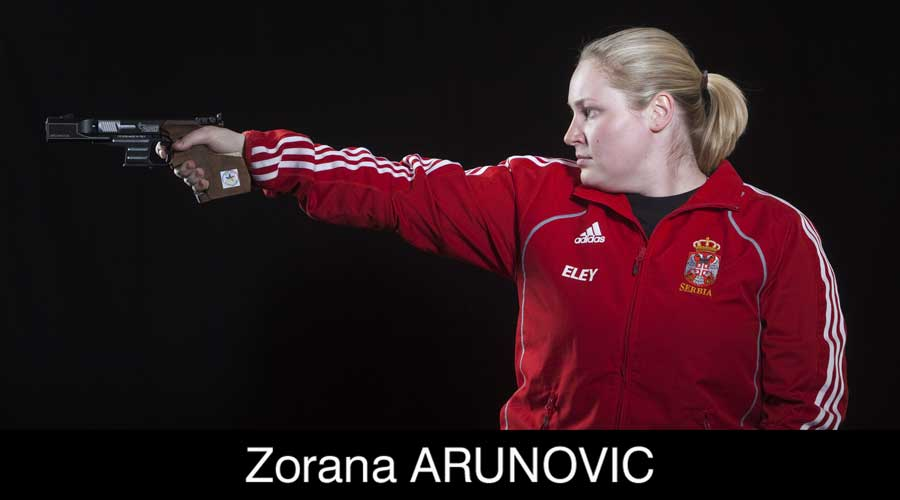 Zorana Arunovic