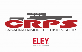 Canadian Rimfire Precision Series 2021