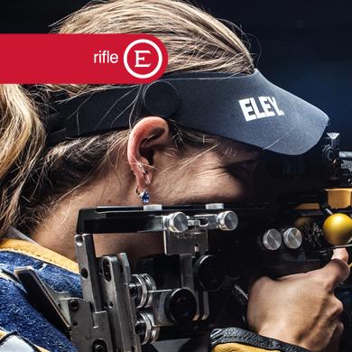 ELEY rifle