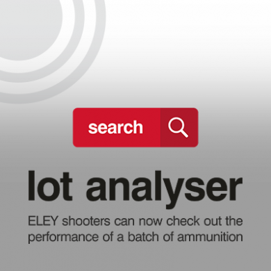 Search ELEY lot analyser